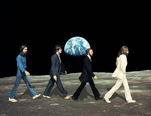Beatles l'Estartit