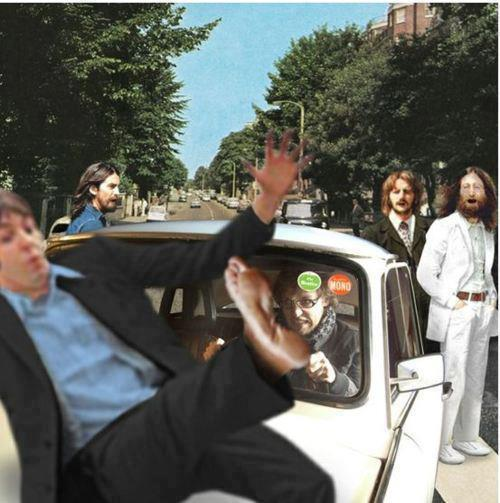 Beatles Estartit
