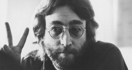 John lennon peace estartit beatles weekend